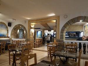 Restaurant La Plaka