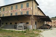 Tenuta Seghetti Panichi, Castel di Lama, Italy