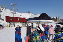 Joetsu Kokusai Ski Area, Minamiuonuma, Japan