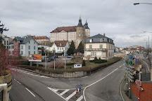 Office de Tourisme du Pays de Montbeliard, Montbeliard, France