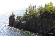 Shovel Point, Silver Bay, United States