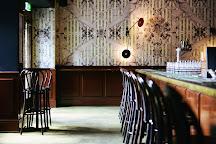 The Windsor's Cricketers Bar, Melbourne, Australia