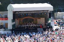Vogtland Arena Klingenthal, Klingenthal, Germany