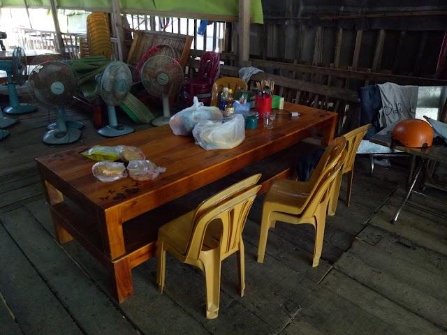 Quán ăn Bồng Bềnh