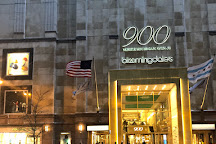 The 900 Shops Mall, Chicago, United States