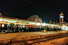 Железнодорожная станция  Varna