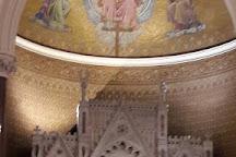 Clonard Monastery, Belfast, United Kingdom