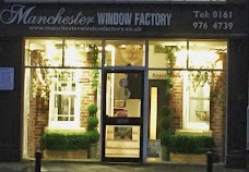 Manchester Window Factory