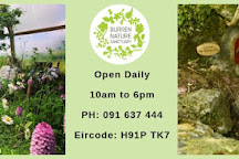 Burren Nature Sanctuary & Cafe, Kinvara, Ireland