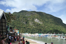 Taraw Cliff, El Nido, Philippines