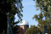 BGSU Planetarium, Bowling Green, United States