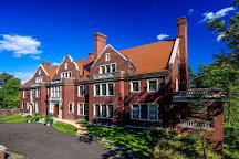 Glensheen, The Historic Congdon Estate, Duluth, United States