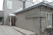 Musee des Ursulines de Quebec, Quebec City, Canada