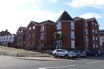 The Black Pearl New Brighton, New Brighton, United Kingdom