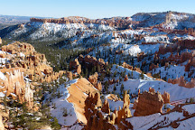 Sunset Point, Bryce Canyon National Park, United States