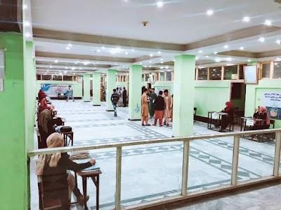 Behzad Private High School (#1) - لیسه عالی خصوصی بهزاد (نمبر ۱)