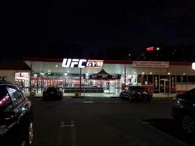 UFC GYM Long Beach