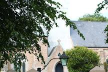 Trinity Parish Church, Trinity, United Kingdom
