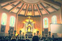 Santo Domingo Church and Convent, Quezon City, Philippines