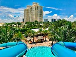 Coconut Point Florida Map.Hyatt Regency Coconut Point Resort And Spa Map Florida Mapcarta