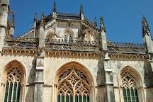 Batalha Monastery, Batalha, Portugal