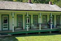 Bill Monroe's Home Place, Rosine, United States