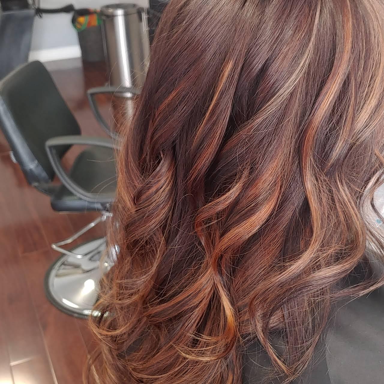 Believe Hair Salon Hairdresser In Welland