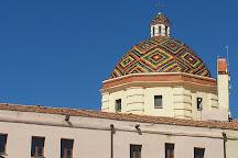 Torre dell'Espero Rejal, Alghero, Italy