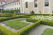 Wallenstein garden, Prague, Czech Republic