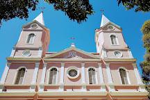 Igreja Catedral De Nossa Senhora Das Dores, Teresina, Brazil
