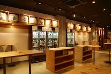 Kurand Sake Market Ueno, Taito, Japan