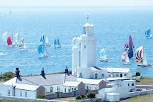 St Catherine's Lighthouse, Niton, United Kingdom