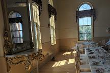 Saint Albans Museum, Saint Albans, United States