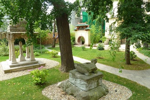 Hopp Ferenc Múzeum