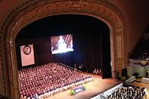 Public Auditorium & Conference Center, Cleveland, United States