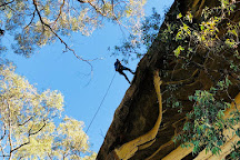 Mt Dan's Adventures, Blue Mountains National Park, Australia