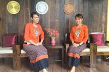 Kiyora Spa, Chiang Mai, Thailand