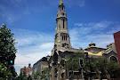 Iglesia de San Lazaro