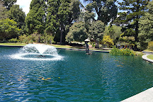 St Kilda Botanical Gardens, St Kilda, Australia