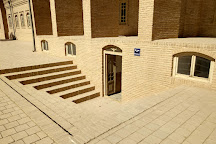 Museum of Zoroastrians History and Culture, Yazd, Iran