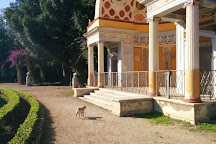 Villa Giulia, Palermo, Italy