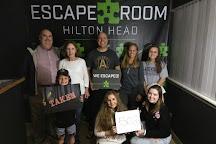 Hilton Head Escape Room, Hilton Head, United States
