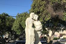 Mary Hotchkiss Park, Santa Monica, United States
