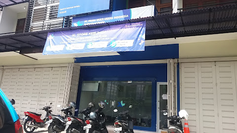 Xl Center Kebumen