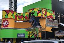 Ripley's Moving Theater, Gatlinburg, United States