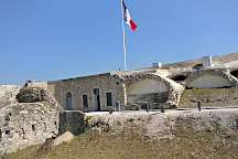 Fort de la Pompelle, Reims, France