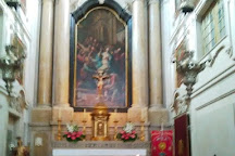 Parish Church of the Blessed Sacrament, Lisbon, Portugal