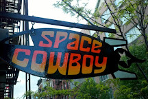 Space Cowboy Boots, New York City, United States