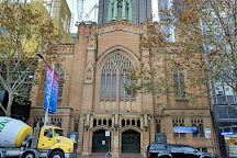 St Stephen's Uniting Church, Sydney, Australia