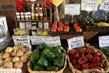 New Bern Farmers Market, New Bern, United States
